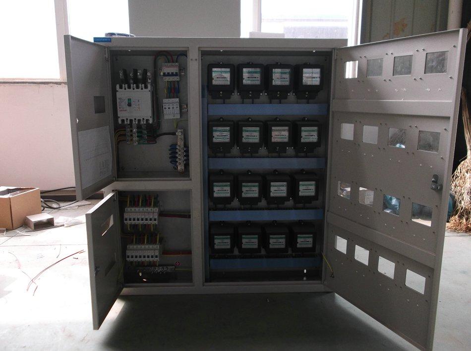 jxm低压电能计量表箱
